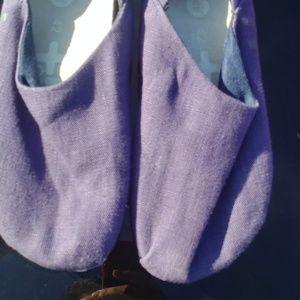 Women's corklite shoes.  New without box. Sz 12